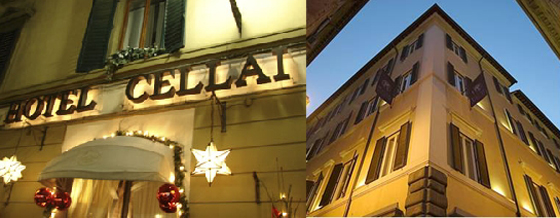 H tel cellai italie toscane florence h tel italie for Cellai hotel florence